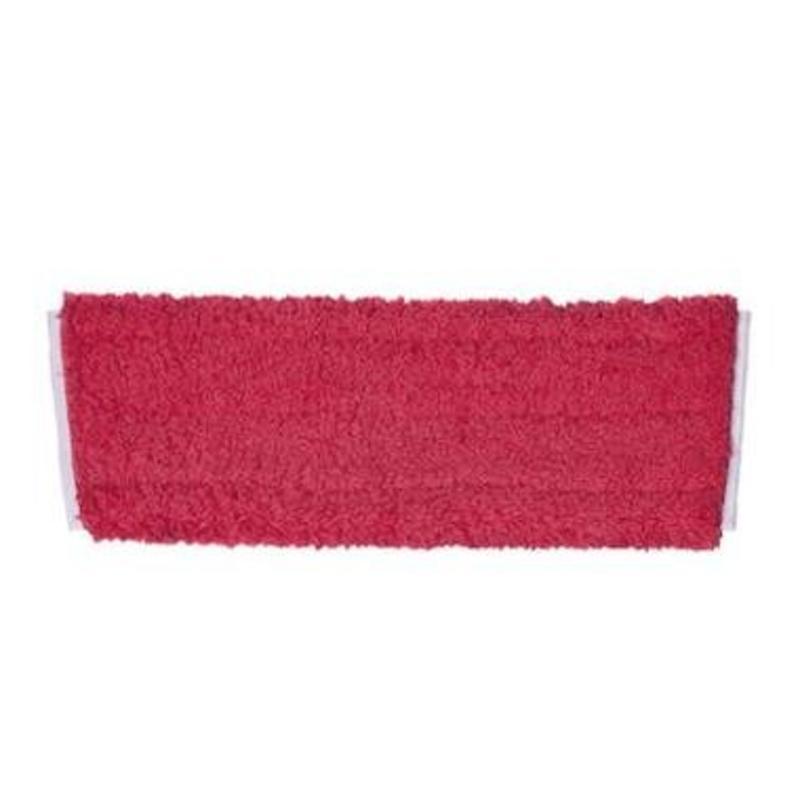 TASKI JM Hygiëne microvezelmop rood - 40 cm