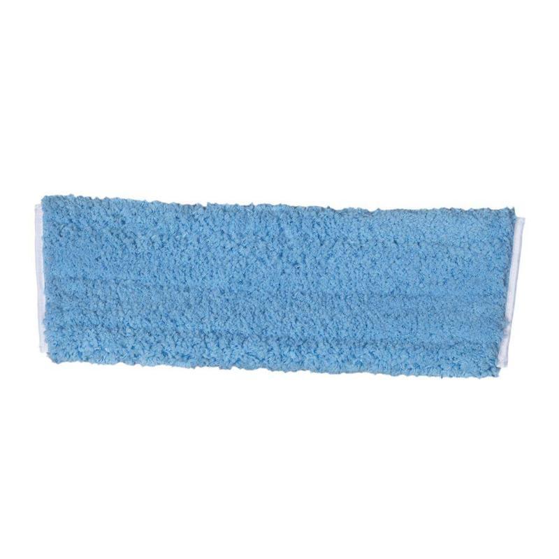 TASKI JM Hygiëne microvezelmop blauw - 40 cm