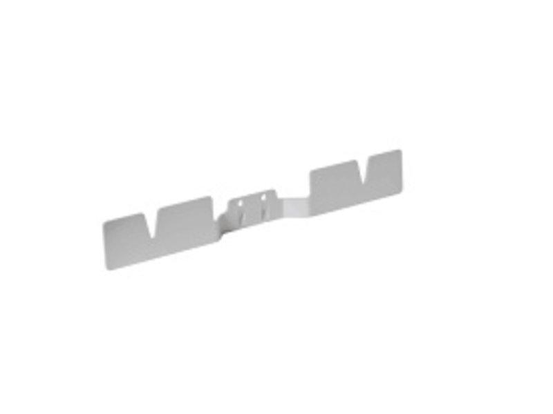 Johnson Diversey TASKI Nano accessoirehouder ( mopbox voorzijde) - per stuk