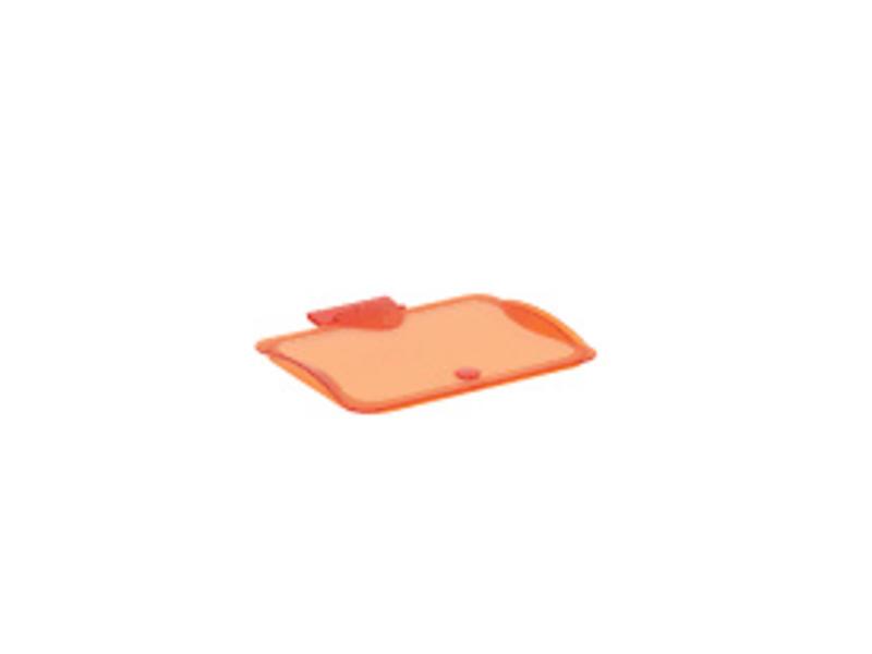 Johnson Diversey TASKI deksel voor emmer - rood - per stuk