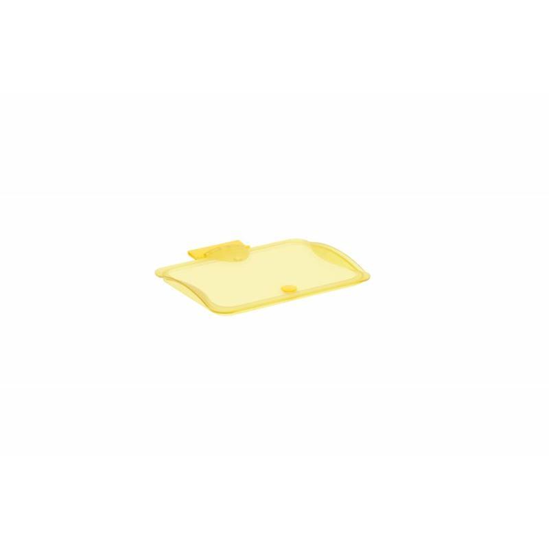 TASKI deksel voor emmer - geel - per stuk