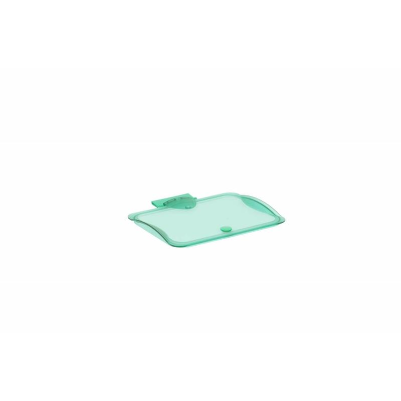 TASKI deksel voor emmer - groen - per stuk