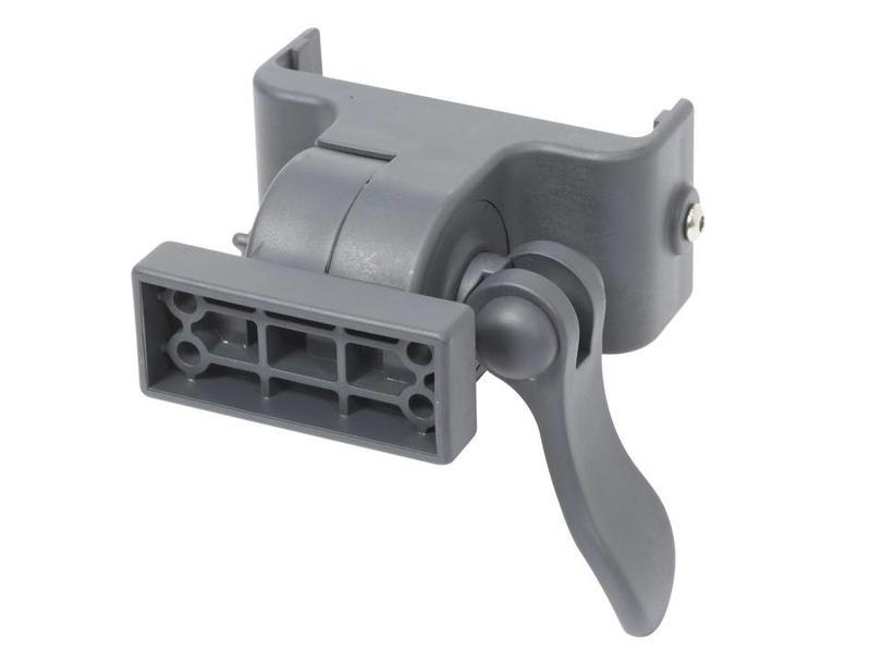 Johnson Diversey TASKI verbindingsstuk doekenboxhouder (inklapbaar) - per stuk