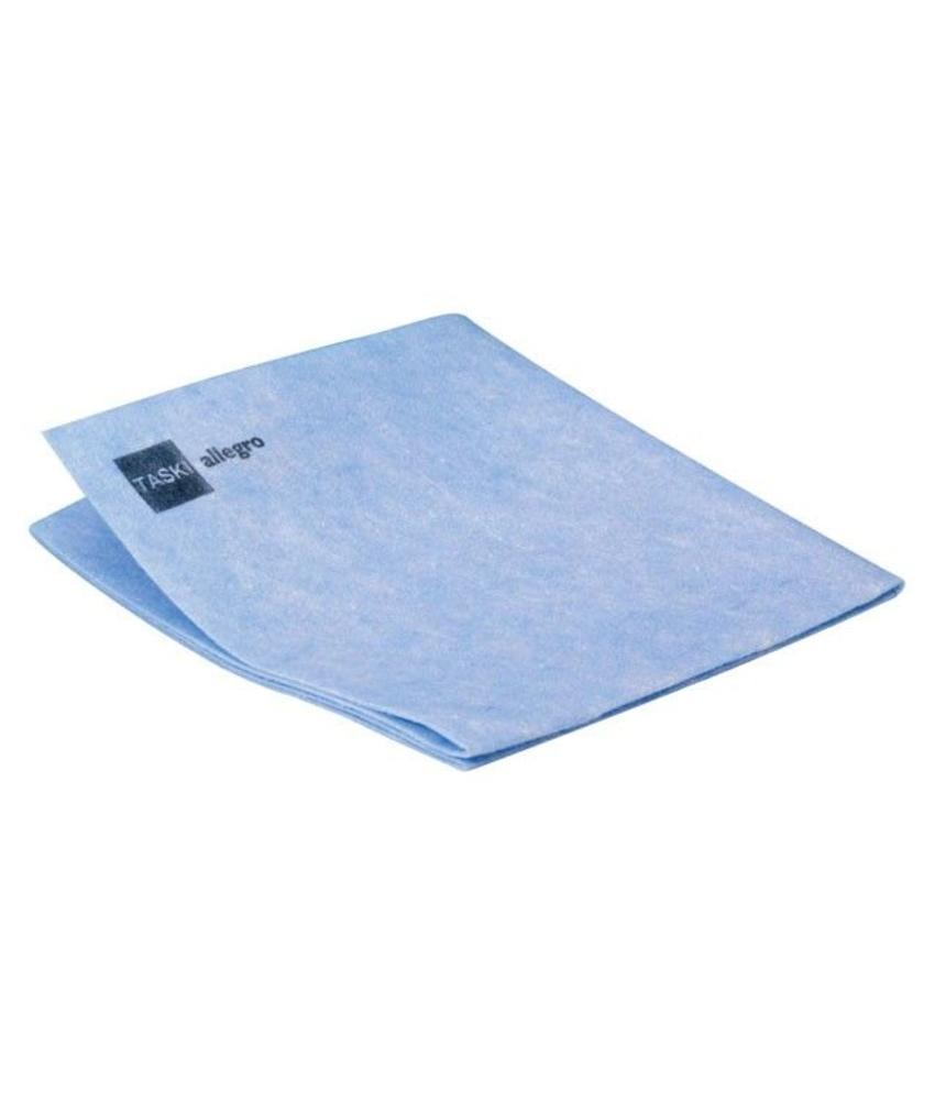 TASKI Allegro - blauw - 25 stuks