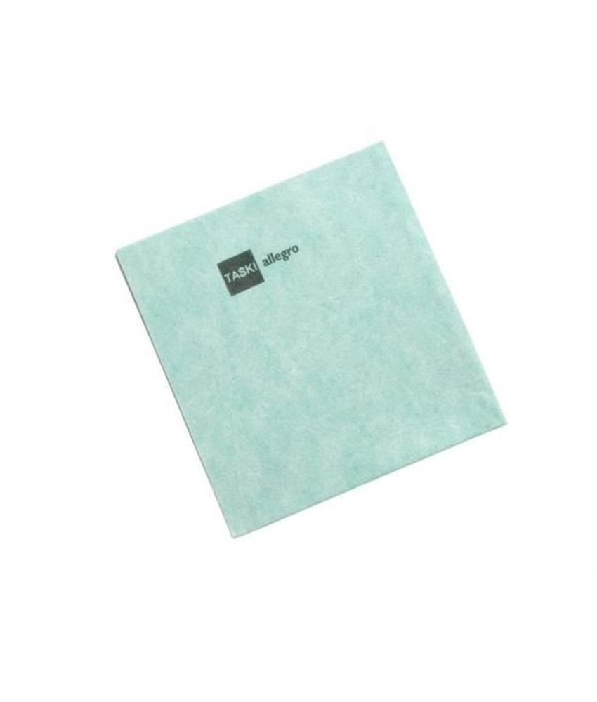 TASKI Allegro - groen - 100 stuks
