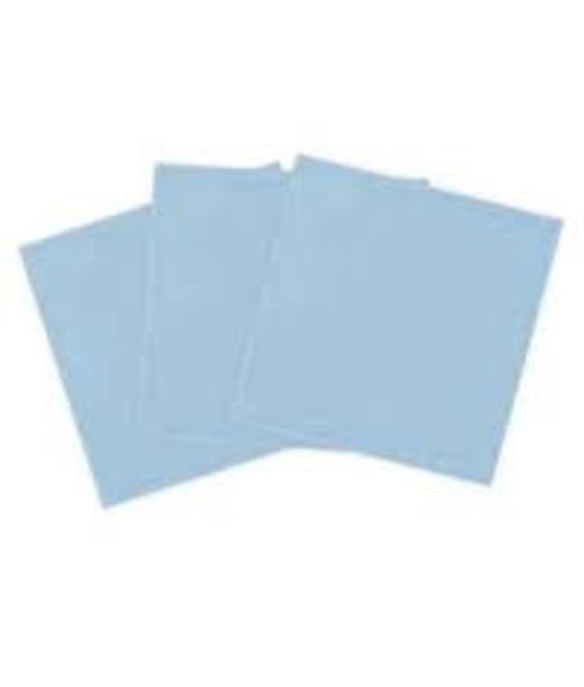 TASKI Allegro light - blauw - 100 stuks