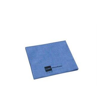 Johnson Diversey TASKI MicroEasy reinigingsdoek - blauw - 5 stuks