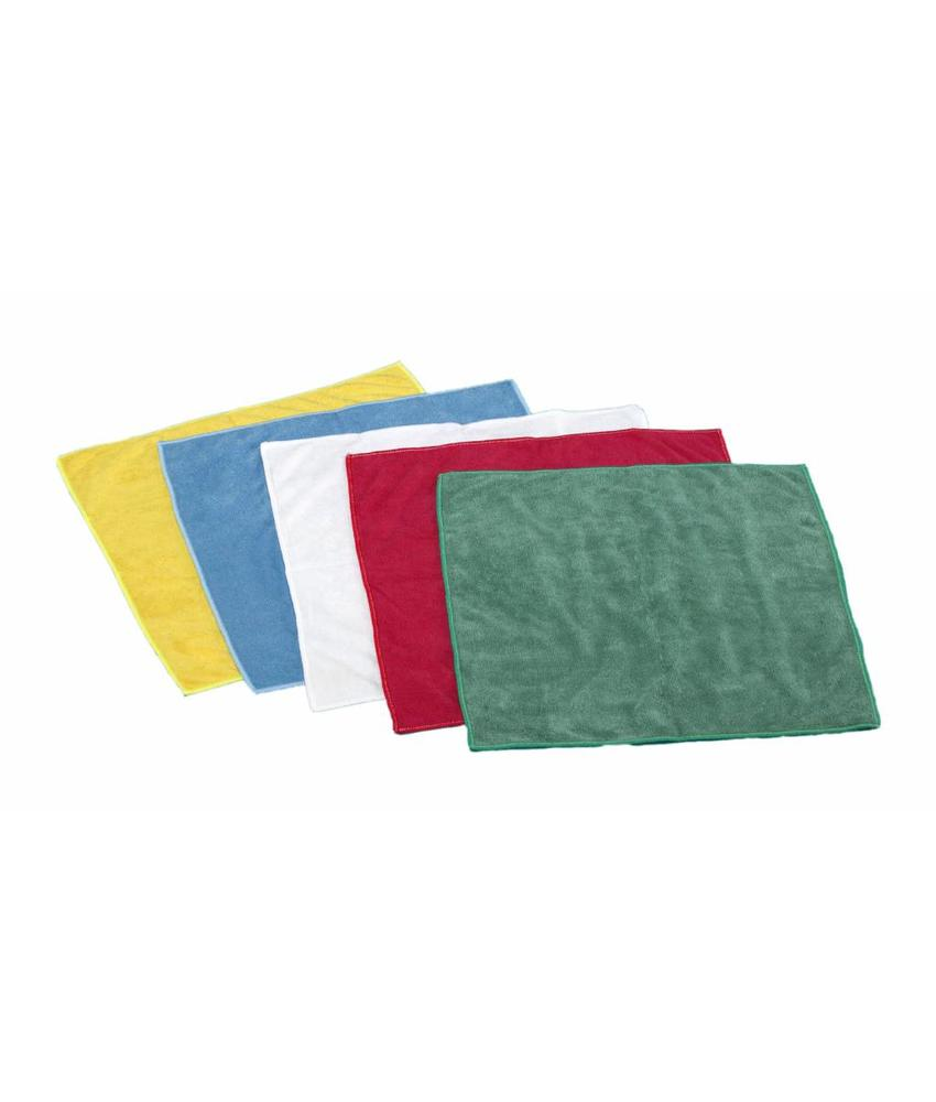 TASKI MicroQuick - blauw - 5 stuks