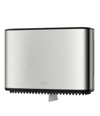 Tork Tork Mini Jumbo Toilet Roll Dispenser T2