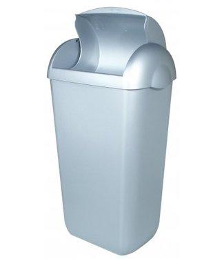 PlastiQline PlastiQline Hygienebak kunststof RVS look