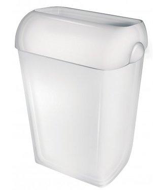 PlastiQline PlastiQline Afvalbak kunststof 43 liter open