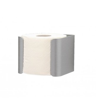 MediQo-line Reserverolhouder uno aluminium