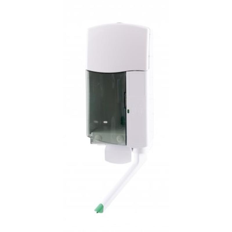 All Care doseerunit DC Concept Sink - POUCH uitvoering