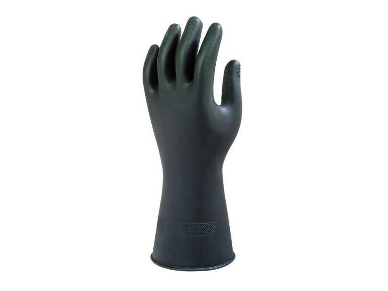 Eigen merk Handschoenen chemisch bestendig Marigold - Maat 10