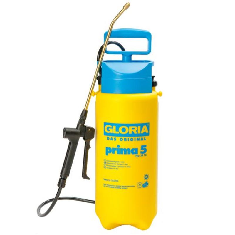 Gloria drukspuit kunststof Prima 5 - 7 liter