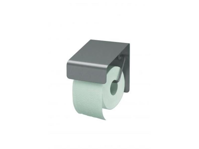 MediQo-line MediQo-line Toiletrolhouder RVS