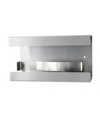 MediQo-line MediQo-line Handschoendispenser uno aluminium