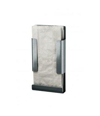 MediQo-line MediQo-line Hygienezakjesdispenser RVS