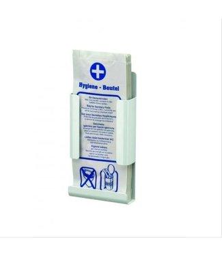 MediQo-line MediQo-line Hygienezakjesdispenser wit