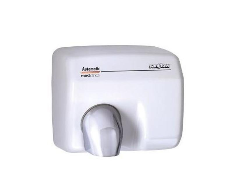 Mediclinics Mediclinics Handendroger wit automatisch