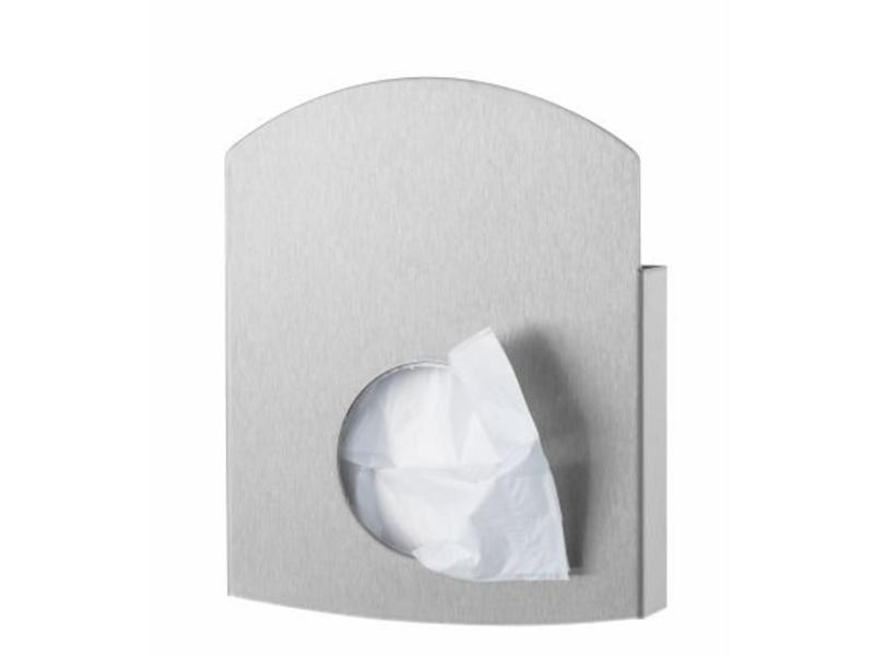 Wings Wings Hygienezakjesdispenser (plastic & papier)