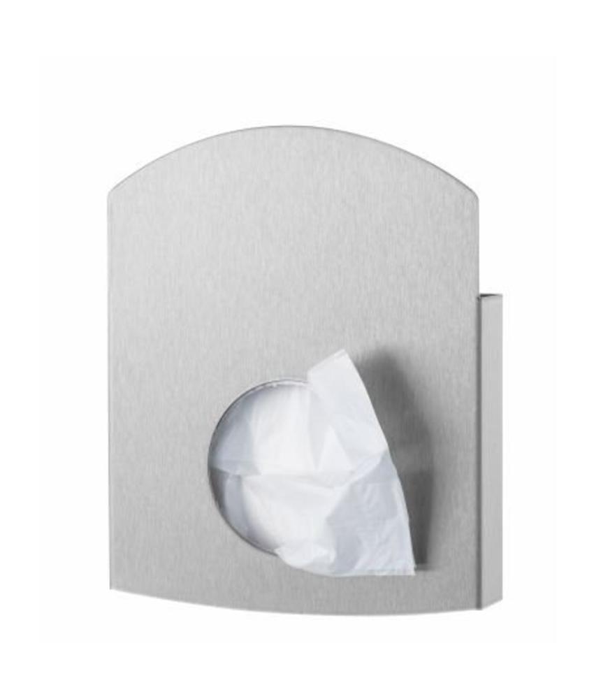 Wings Hygienezakjesdispenser (plastic & papier)