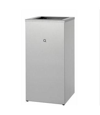 Qbic-line Qbic-line Afvalbak open 85 liter