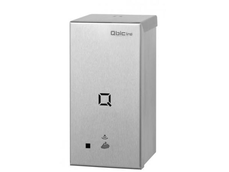 Qbic-line Qbic-line Foamzeepdispenser automatisch 650 ml