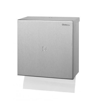 Qbic-line Qbic-line Handdoekdispenser