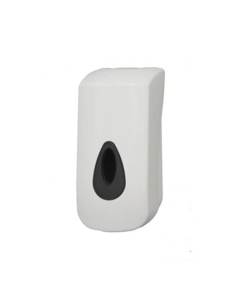 PlastiQline Foamzeepdispenser POUCH 800 ml kunststof