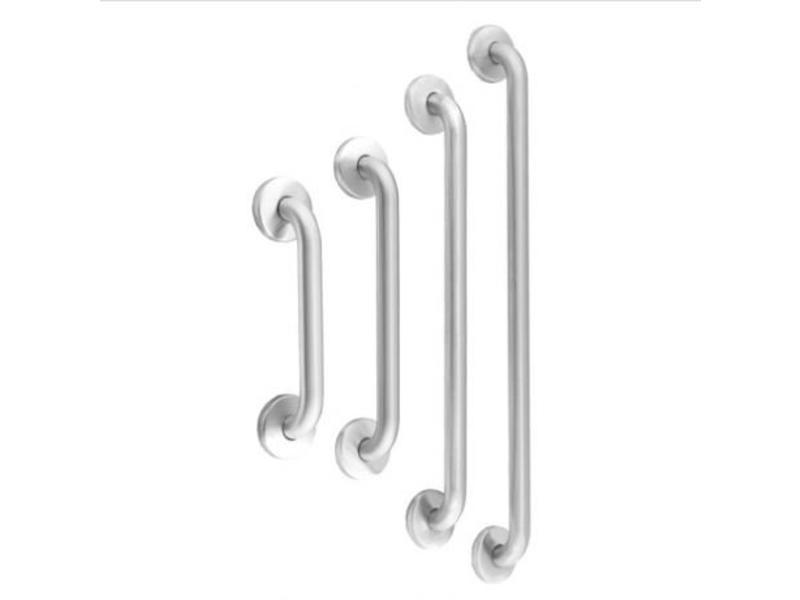 MediQo-line MediQo-line Grab bar RVS recht 760 mm