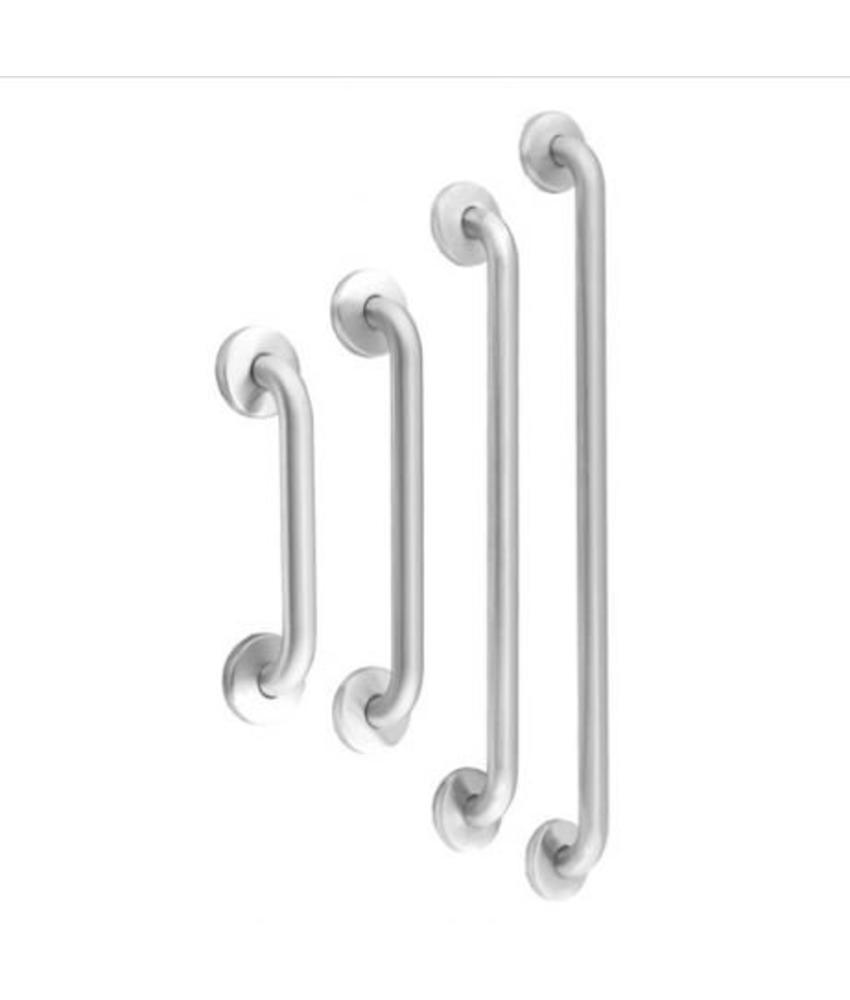 MediQo-line Grab bar RVS recht 610 mm