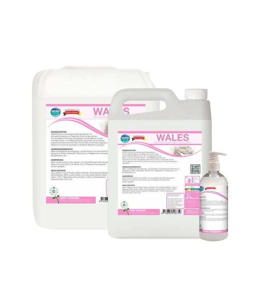 Handzeep - WALES 500ml