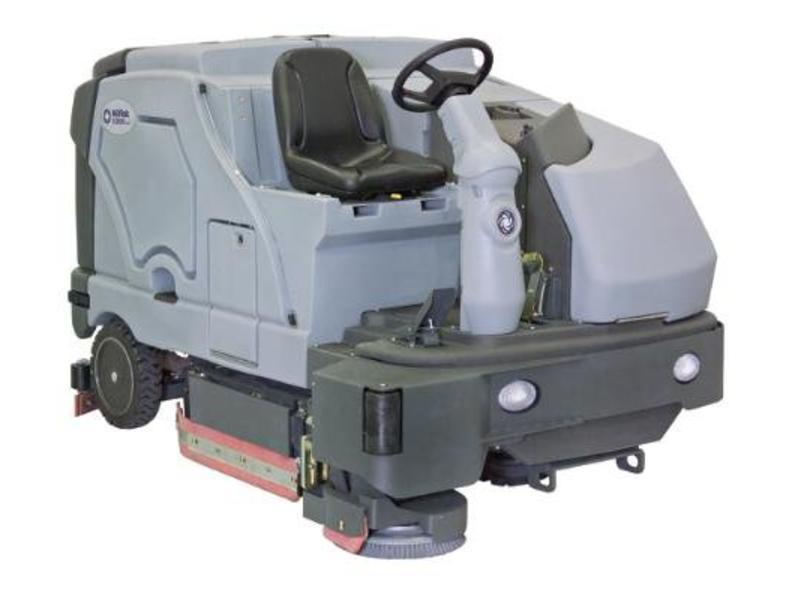 Nilfisk SC8000 1600 LPG