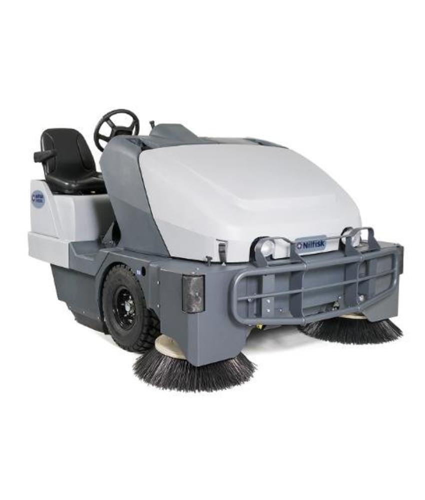 SW8000 165 LPG 4 cyl CAB HEATER AC