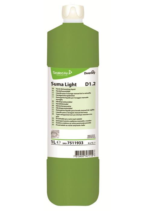 Suma Light D1.2 - flacon 1L