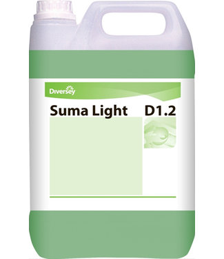 Johnson Diversey Suma Light D1.2 - can 5L