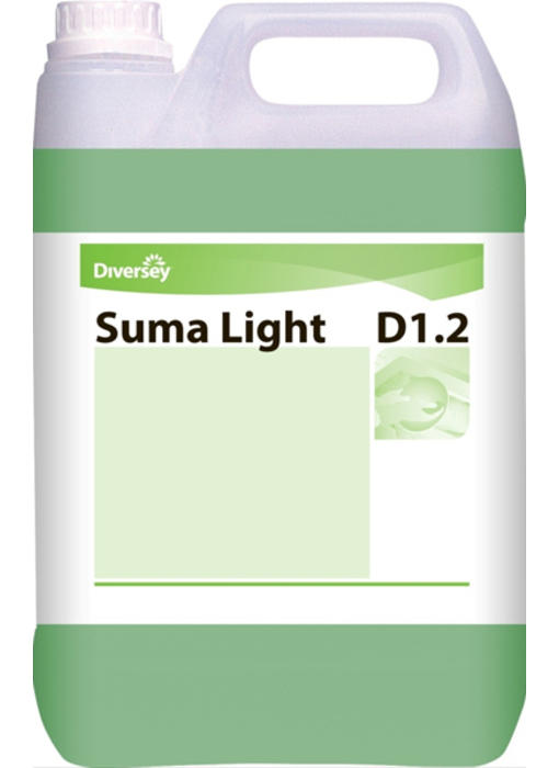 Suma Light D1.2 - can 5L
