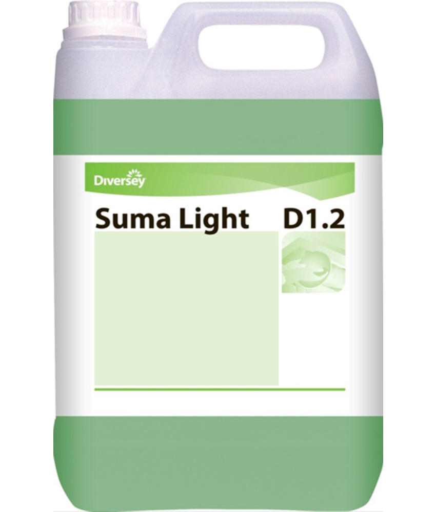 Suma Light D1.2 - can 5L