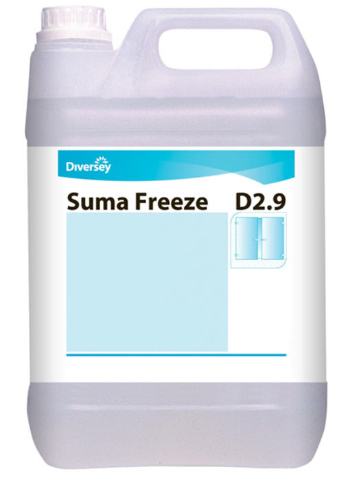 Suma Freeze D2.9 - can 5L