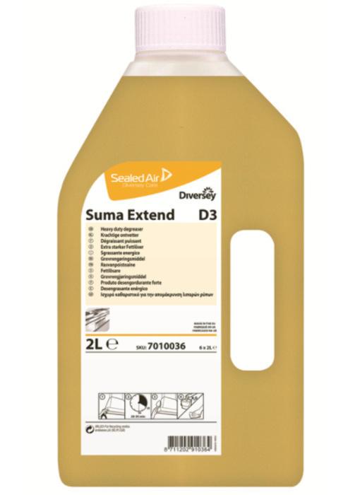 Suma Extend D3 2L