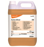 Johnson Diversey Suma Silver D8 - can 5L