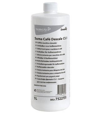 Johnson Diversey Suma Café Descale C5.1 - 1L