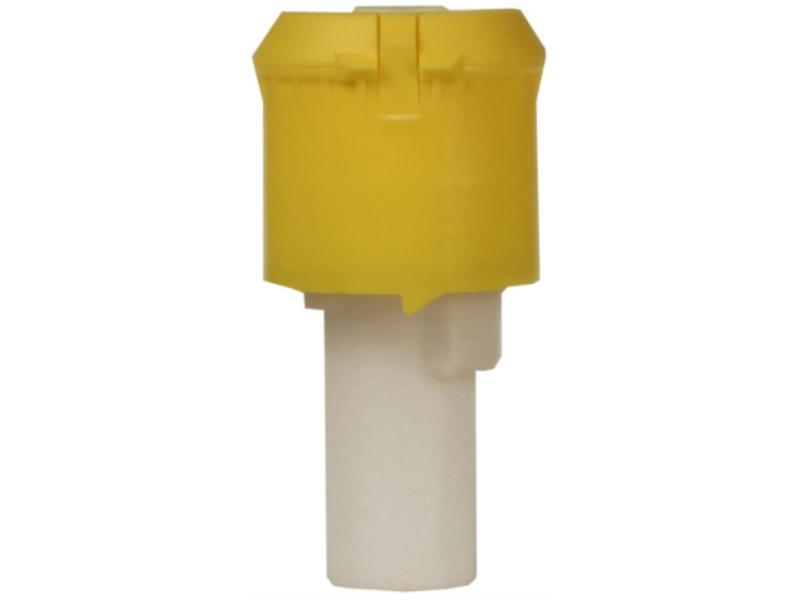 Johnson Diversey Doseerdop Suma Café (geel)