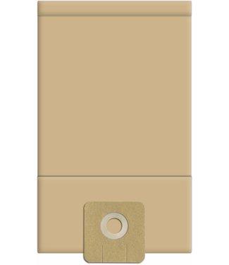 Eigen merk Stofzuigerzakken Cleanfix S10 papier - 10 stuks