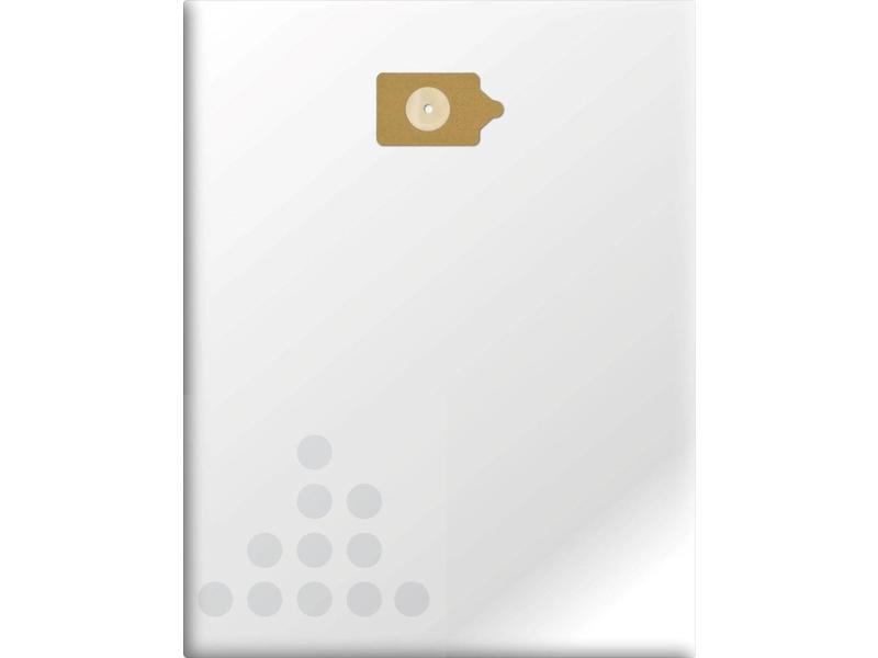 Eigen merk Stofzuigerzakken Numatic NVM-4BH alternatief filterplus - 10 stuks