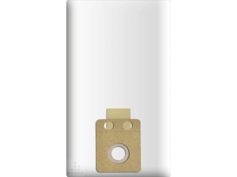 Eigen merk Stofzuigerzakken Nilfisk GD1000 / VP300 / VP600 filterplus - 5 stuks