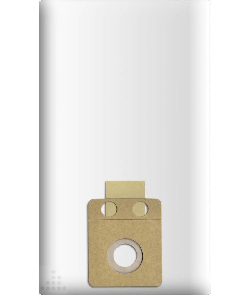 Stofzuigerzakken Nilfisk GD1000 / VP300 / VP600 filterplus - 5 stuks