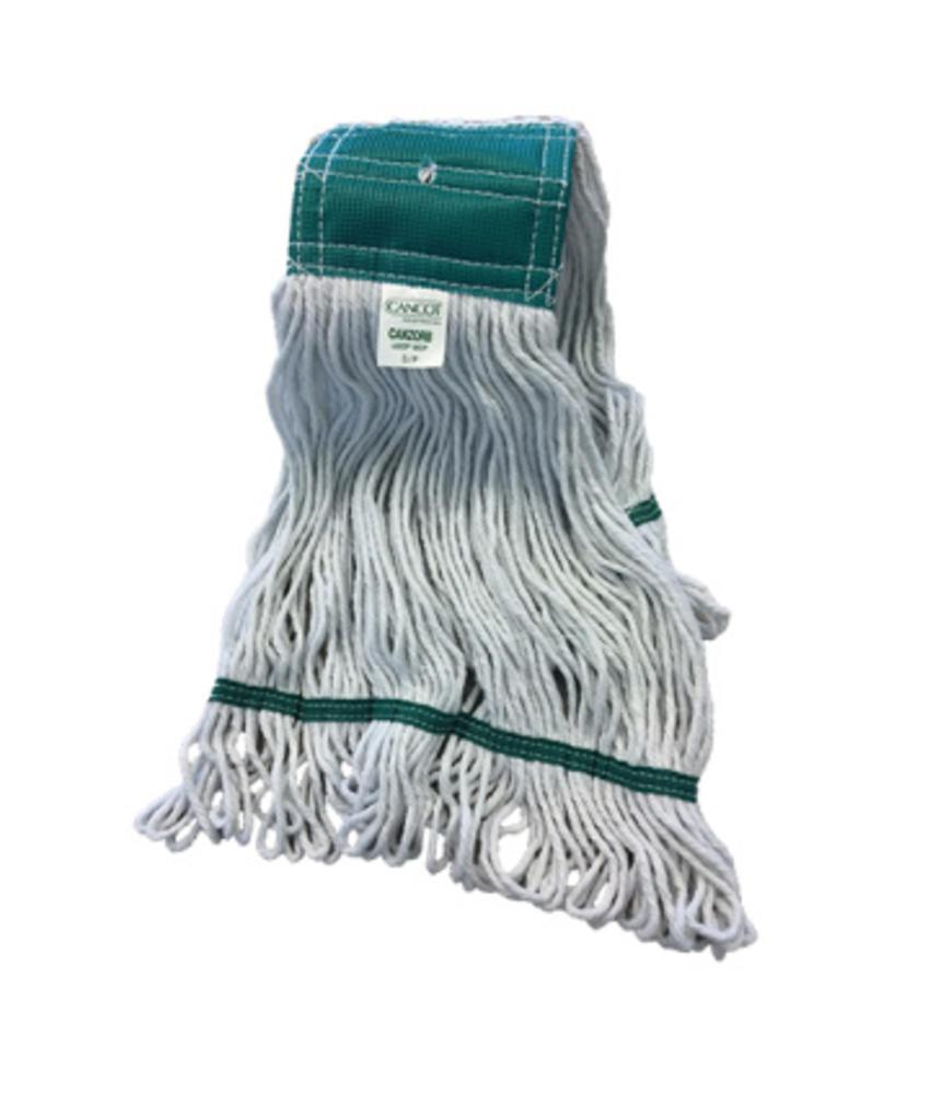 Mop Canzorb Groen - 450 gram