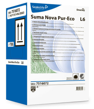 Johnson Diversey Suma Nova Pur-Eco L6 - Safepack 10L